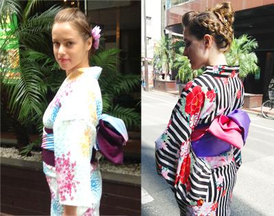 KIMONO experience,Kimono Dressing-01